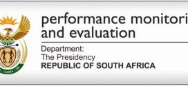 Dept of Performance Monitoring and Evaluation Internships Jobs