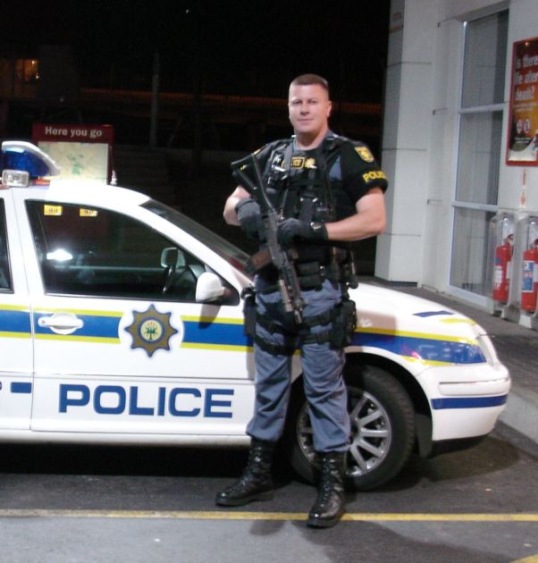 Image result for south african police