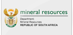 Department of Mineral Resources Internships 2014