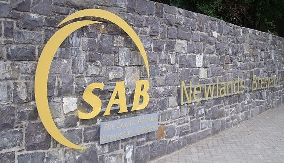 Packaging Learnership Programme 2014 at SAB Newlands Brewery