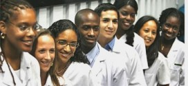 Study Medicine in Cuba South Africa Training Course