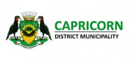 capricorn district municipality jobs careers vacancies bursary schemes