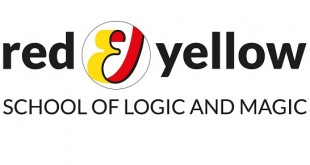 Red and Yellow School Jobs Careers Vacancies Advertising and Marketing Courses