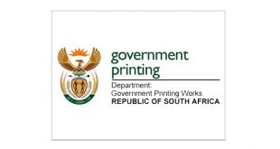 Government Printing Works Vacancies Jobs Careers Internships in Pretoria