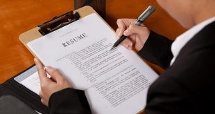 resume writing tips and tricks to get quick jobs