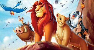 word of mouth productions lion king series auditions