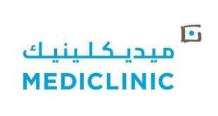 Mediclinic Middle East Logo