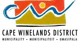 cape winelands district municipality bursaries jobs vacancies careers