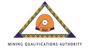 mining qualifications authority careers bursaries jobs vacancies