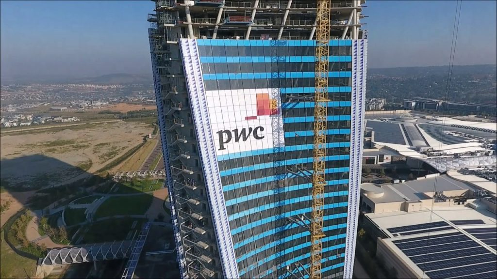 PWC learnership