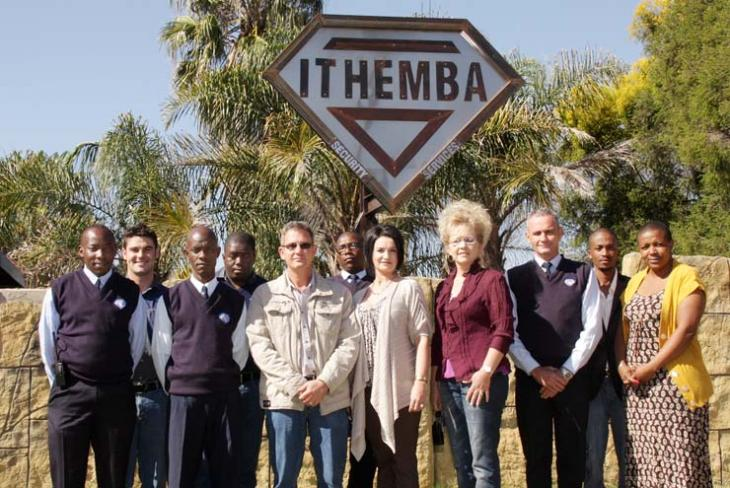 Ithemba Learnership Jobs or Internships