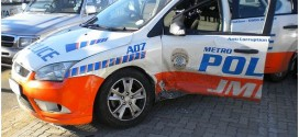 Metro Police Traineeship Learnerships