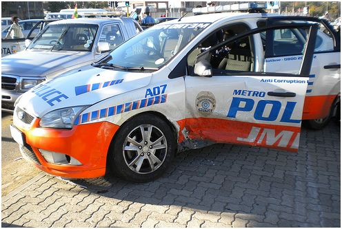 Metro Police Traineeship Learnerships