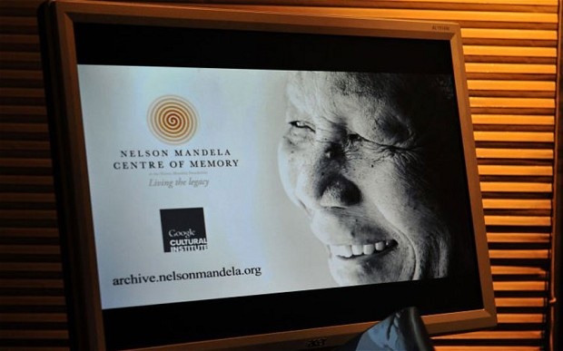 Nelson Mandela Technology Centre Jobs Careers Internships