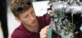 Toyota Apprenticeships 2014 in Durban