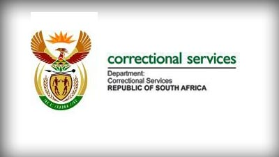 department of correctional services south africa