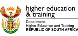 department of higher education and training south africa