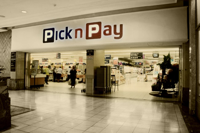 pick n pay job opportunities in south africa