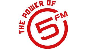 Mentorship Opportunities at SABC 5FM
