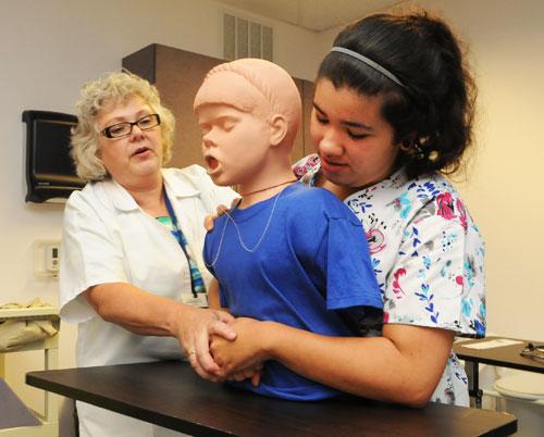 Nurse Training Programme in Gauteng, South Africa