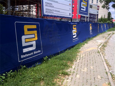 Stefanutti Stocks Bursary Programme in South Africa
