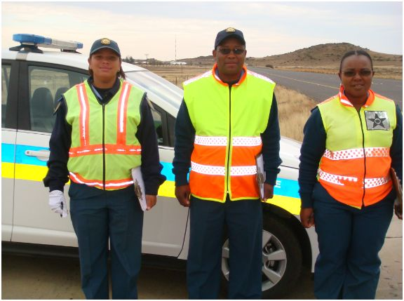 Traffic Officers Training Jobs in Western Cape South Africa