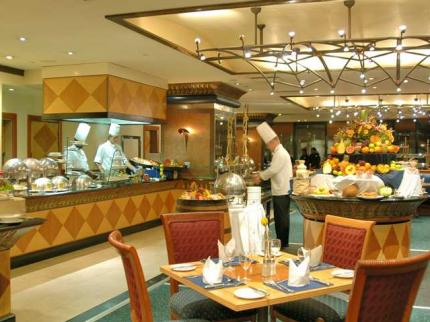 Chef Apprenticeships at Hilton Hotel Durban South Africa