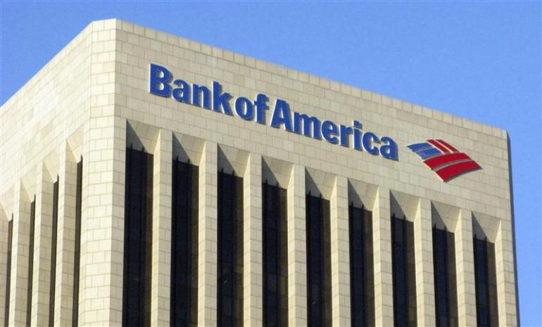 jobs at Bank of America South Africa
