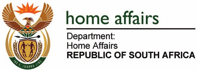 Dept of Home Affairs Jobs Careers Vacancies Learning Programme in SA