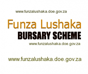 Funza Lushaka Bursary 2019 For Teachers: Bursaries