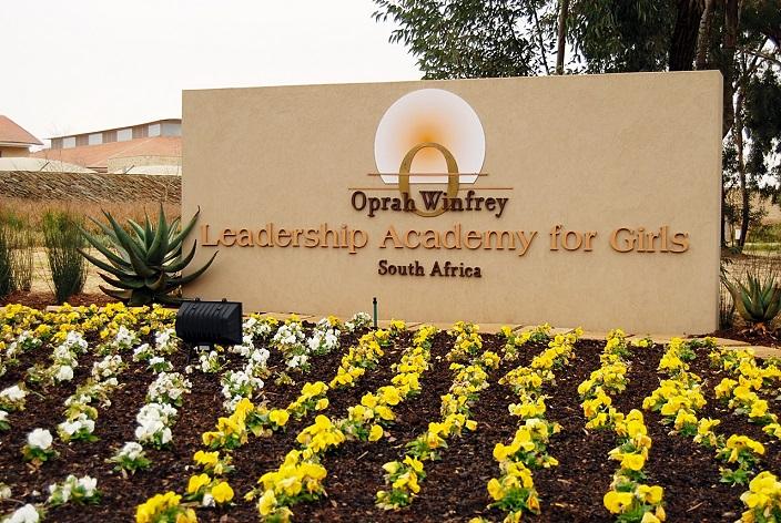oprah winfrey academy for girls training programme 2016