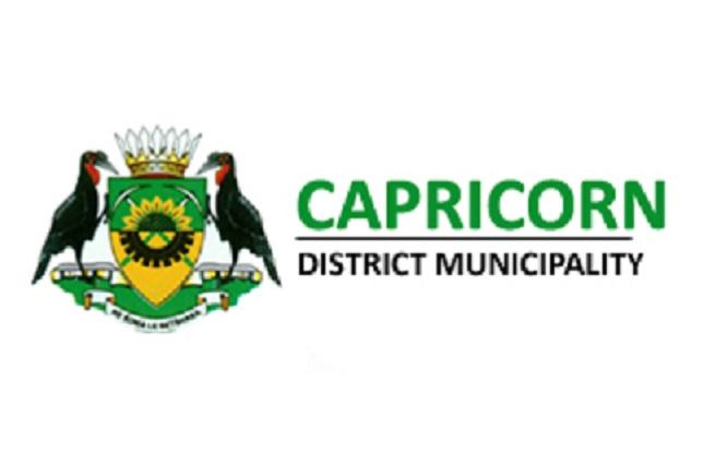 capricorn district municipality jobs careers vacancies bursary schemes