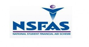 NSFAS Jobs Careers Vacancies Graduate Internships Learnerships