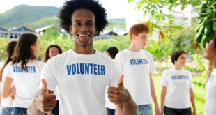 government year beyond volunteer programme in south africa