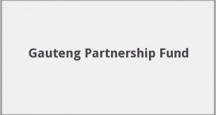 Gauteng Partnership Funds Careers Jobs Internships Vacancies