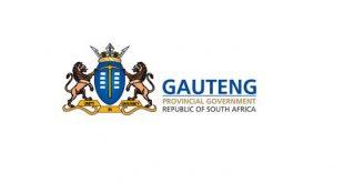 gauteng government careers jobs vacancies internships learnerships training programme