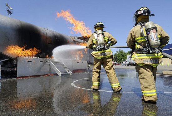 Image result for fire fighter jobs