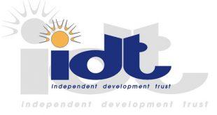 independent development trust careers jobs vacancies internship programme
