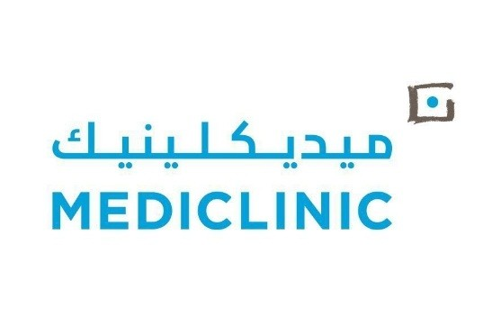 Mediclinic Middle East Logo