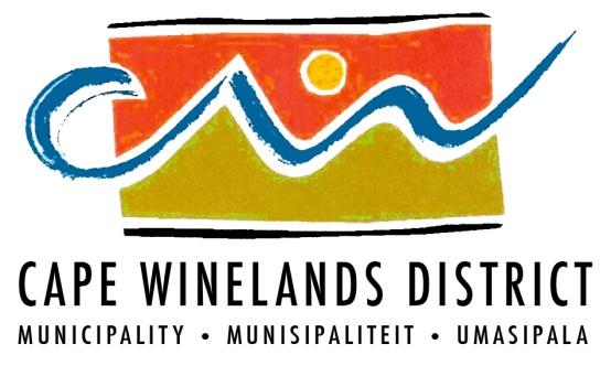 cape winelands district municipality bursaries jobs vacancies careers